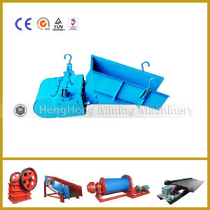 Mining Electro-Vibrating Feeder Equipment for Coal/Mineral/Ore/Stone pictures & photos
