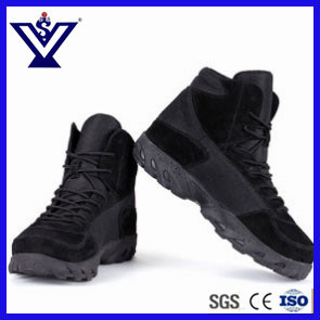 New Style Army Tactical Combat Shoes Boots (SYSG-1804) pictures & photos