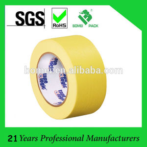 Painting No Pollution Paper Masking Tape pictures & photos