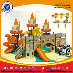 Outdoor Playground Children Playground Equipment Amusment Equipment Kids Playground pictures & photos