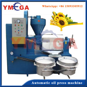Automatic Type Durable Integrated Spiral Coconut Oil Expeller for Edible Oil pictures & photos