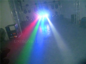 4PCS LED DJ Moving Head Beam Light for Stage pictures & photos