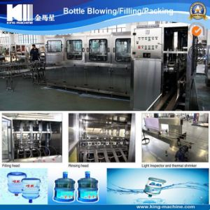 5 Gallon Water Bottling Equipment / Fiilling Line pictures & photos