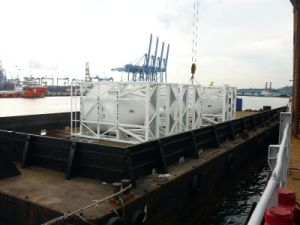 Maersk Shipping Container Service to Australia