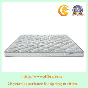 Whole Sale Pocket Spring Mattress for Hotel Mattress pictures & photos