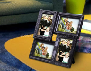 Plastic Gift Decorative Collage LED Light Photo Frame pictures & photos