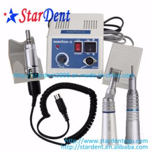 Dental Micro Motor Polishing N3 + 35, 000rpm Handpiece of Hospital Medical Lab Surgical Diagnostic Equipment pictures & photos