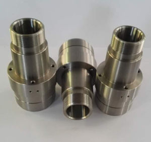 High Precision Machine Accessories Machine Parts pictures & photos