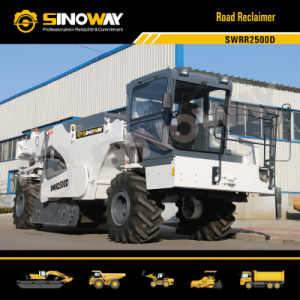 Road Reclaimer SWRR2500D pictures & photos