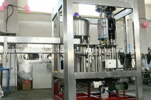 High Quality Oil Linear Filling Machine with Ce Certificate pictures & photos