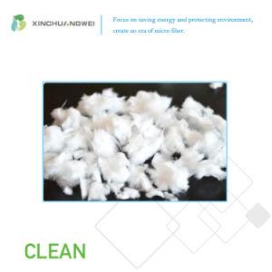 Fiberglass Insulation Raw Material Super Fine Fiberglass Wool pictures & photos