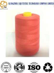 Polyester Machine Embroidery Thread Made in China pictures & photos