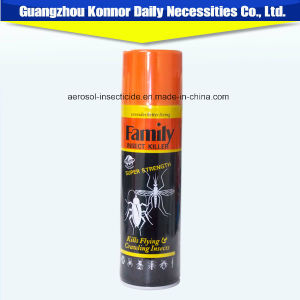 Water-Based Mosquito Killer Spray Powerful Insecticide Spray pictures & photos