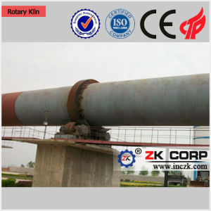 Small Dolomite Rotary Kiln for Sale pictures & photos