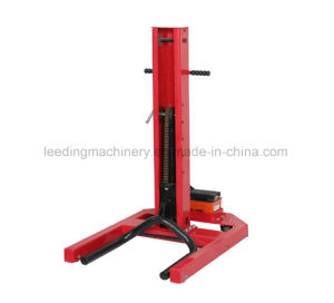 3ton Long Frame Chasiss Floor Jack pictures & photos