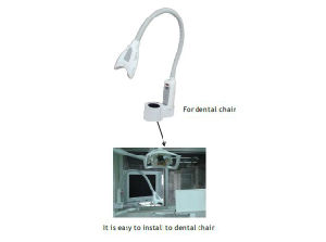Dental Teeth Whitening Machine for Dental Unit pictures & photos