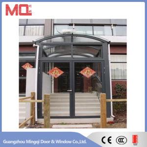 Aluminum Window and Door House Front Door pictures & photos