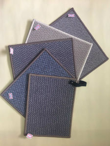 Wool Blended Carpet for Commercial Usage Hotel Carpet, Guestroom Carpet, Corridor Carpet pictures & photos