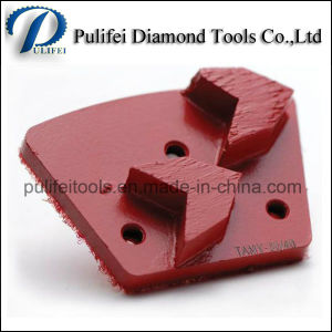 China Wholesale Diamond Grinding Tools for Concrete Diamond Pad pictures & photos