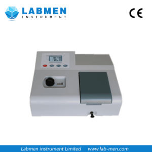 Large-Screen Scanning UV-Vis Spectrophotometer 190-1100nm pictures & photos