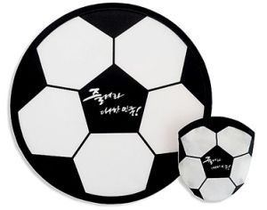 Promotion Gifts Custom Professional Flying Disc, Foldable Frisbee pictures & photos