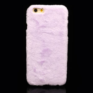 High Quality Pure Color Lint TPU Case with Various Colors pictures & photos