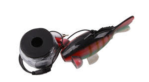 Underwater Camera CR110-7J3 with 20m to 100m Cable Cable Diameter at 2.6mm pictures & photos