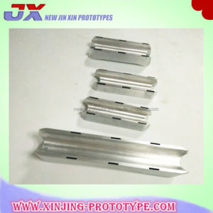 China Factory Customized Aluminum Parts, Stainless Steel Parts pictures & photos