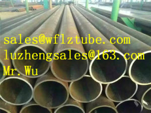 Seamless Mechanical Steel Pipe, Mechanical Smls Pipe pictures & photos