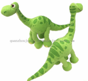 OEM Animal Designed Plush Dinosaur Toy for Christmas Gift pictures & photos