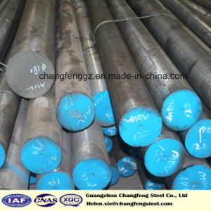 1.1210/S50C/SAE1050 Hot Rolled Carbon Steel Round Bar pictures & photos