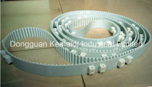 25-Xh10-3000 Synchronous Belts Assembling Special Cleats pictures & photos