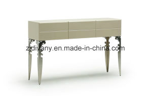 Post-Modern Style Living Room Hallway Table (LS-230) pictures & photos