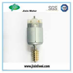 F280-402 DC Motor for German Car Center Locking for Car Door Rearview Mirror pictures & photos