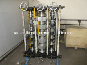 Crimping Machine with 4kw Main Power pictures & photos