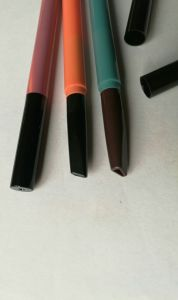 Double Waterproof Eyebrow Pencil Packaging pictures & photos