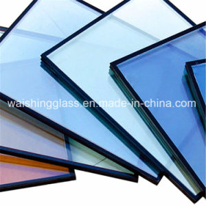 5-6mm Customized Glass Insulated Glass Low E Double Curtain Wall pictures & photos