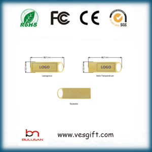 Metal USB Pendrive USB Gadget USB Flash Memory pictures & photos