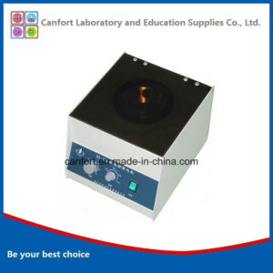 Tabletop Centrifuge 802 4000rpm 20mlx6 for Laboratory/Medical/Hospital pictures & photos