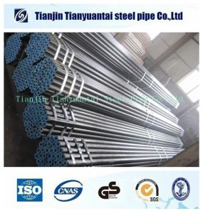 ASTM A335 P91 Alloy Seamless Steel Pipe pictures & photos