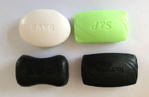 Quality Soap Bar in 5PCS Shrink Package for Promition Sale pictures & photos