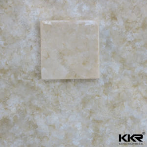 Decoration Material Corian Acrylic Stone Solid Surface pictures & photos