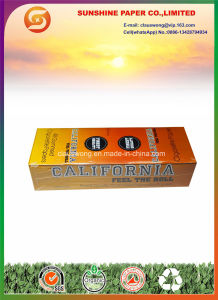 Plain Rolling Paper with 69*39mm pictures & photos