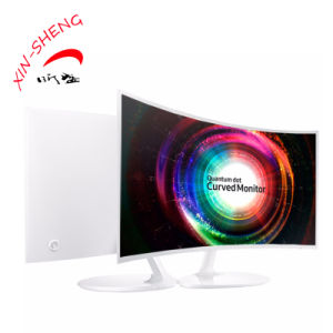 32inch Curved Screen Gtx 1060 I5 7500 DDR4 8GB RAM Game Desktop Computer pictures & photos