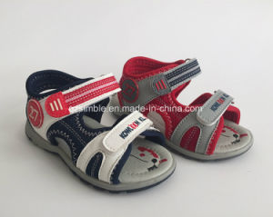 Cheaper Factory Price of Boy Sandal pictures & photos