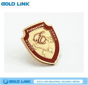 Customize Pin Badge Metal Emblem Souvenir Lapel Pin pictures & photos