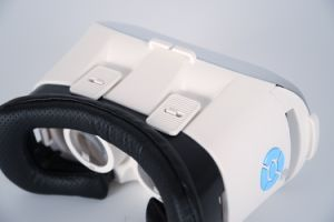 Virtual Reality 3D Video Glasses pictures & photos