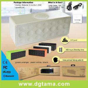 China Wholesale NFC Aptx High-End Mini Bluetooth Speaker Long Range pictures & photos