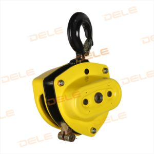 3ton Hand Chain Block Lifting Tool pictures & photos