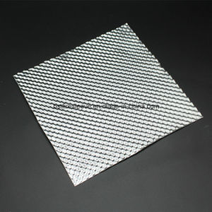 Thermal Barrier Embossed Aluminum Heat Shield pictures & photos